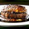 俺のフレンチ - 料理写真:牛フィレとフォワグラのロッシーニ