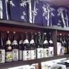 一心水産 - 料理写真:日本酒にもこだわってます!