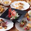 南国酒家 - 料理写真:9/15~おいしいもの和歌山コース