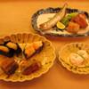 すし菊地 - 料理写真:。