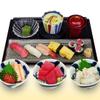 築地寿司清 - 料理写真:お楽しみ