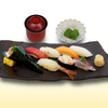 築地寿司清 - 料理写真:盛合わせ