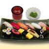 築地寿司清 - 料理写真:握り1.5人前(ランチ)