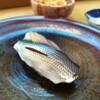 すし菊地 - 内観写真:コハダ