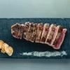 ステーキハウス ミディアムレア - 料理写真: