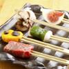 串たなか - 料理写真: