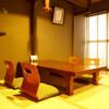串たなか - 内観写真:2Fは座敷部屋。最大で10名まで。