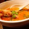 ガルーダ - 料理写真:トムヤムクン
