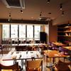 ユーゴ・デノワイエ恵比寿 - 内観写真:2階テーブル  26席