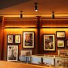 ユーゴ・デノワイエ恵比寿 - 内観写真:1階テーブル  6席