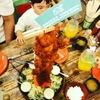 ロケット チキン - 料理写真: