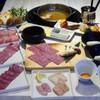 秀苑天 - 料理写真:季節のコース