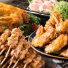 鳥料理食べ飲み放題 本格焼き鳥 個室居酒屋 鶏の久兵衛 - メイン写真: