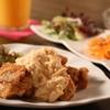 ダイツ - 料理写真:チキン南蛮ランチセット(前菜、サラダ、メイン、ドリンク、プチデザート付)
