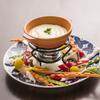 京都御幸町CAMERON 京都肉 京野菜 Cafe&Bar - メイン写真: