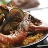 REGALO - 料理写真:生米から丁寧に炊き上げるパエリヤは人気の1品だ