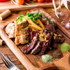 お肉とワイン 関内ビストロ ZIP - 料理写真: