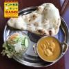 インド料理ラソイ - 料理写真:ミ二セット 500円(税込)