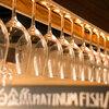 白金魚 バル 個室 - メイン写真: