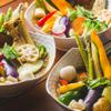 スープカレー KIFUKU - 料理写真:2日間かけて仕上げる自慢のスープカレー♪
