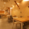 エスラスカフェ - メイン写真: