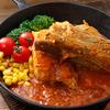 ニジイロ - 料理写真:ほろほろ食感のニジイロスペアリブ
