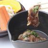 松尾ジンギスカン - 料理写真:極上ラムリブロース