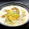 キタバル - 料理写真:【10月のSPECIAL MENU】 札幌より 大浜みやこ南瓜のチーズ焼き 680円