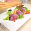 神楽坂 おいしんぼ - 料理写真:藁焼き鰹たたきのサラダ