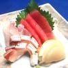 カド - 料理写真:お刺身
