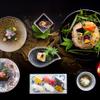 一心鮨 光洋 - 料理写真:季節の会席料理12000円・15000円・18000円