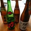 おでん 和食 銀座おぐ羅 - ドリンク写真: