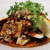 龍福小籠堂 - 料理写真:総州古白鶏 よだれ鶏。よだれが出るほどおいしいと云う由来のよだれ鶏!!お酒が進みます!!
