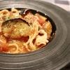 BEEF×ITALIAN Montare - 料理写真:秋茄子と豚肉のフレッシュトマトソース
