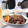 松尾ジンギスカン - 料理写真:2989 大盛りマトンセット