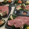 蔓牛焼肉 太田家 - 料理写真:「やぎだに蔓コース」色んな部位を少しずつ楽しみたい方におすすめ、厳選してご提供いたします。