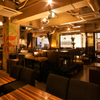 hole hole cafe&diner - メイン写真:
