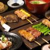 鳳 - 料理写真:コースは1名様から可能