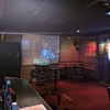 Club HOJU Bar - 内観写真:100㌅スクリーン