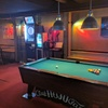 Club HOJU Bar - 内観写真:都内では珍しい7FT台です。