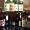 転石亭 流石 - ドリンク写真:流石の日本酒