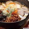 桂茶屋 - 料理写真:20年の歳月を越えて復活した『田舎うろん』