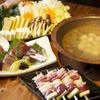 鐵の家 - 料理写真: