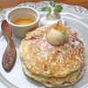 Honey Hunt Café - メイン写真: