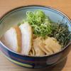 まぜそば凜々亭 - 料理写真:魚介系濃縮ダレは極上の旨味。根強い人気。