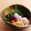 ときすし - 料理写真:タラの白子ポン酢(780円)