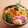 ときすし - 料理写真:うに丼1480円
