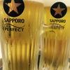 トリケン - ドリンク写真:岐阜NO.1 黒ラベル‼︎ 「パーフェクト速達生」と「パーフェクト黒ラベル」W認定店がご提供する工場で試飲するような超新鮮 生ビール