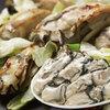 鶴橋風月 - 料理写真:◆冬限定◆「かき塩焼き/かき醤油バター焼き」