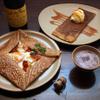 ブレッツ カフェ クレープリー - メイン写真: